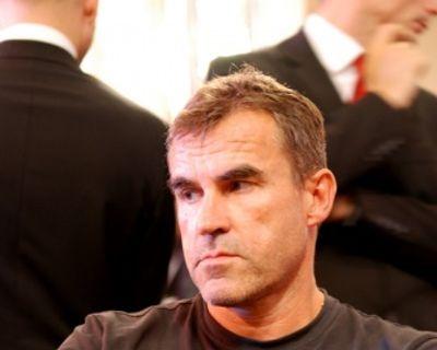 Jean Philippe Rohr