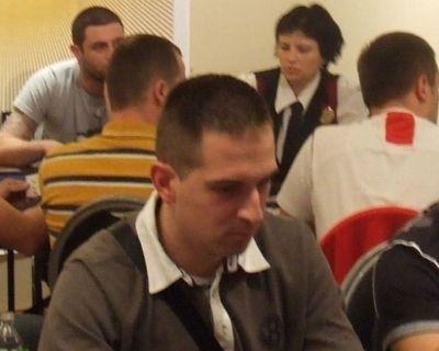 Andreja Klasovic