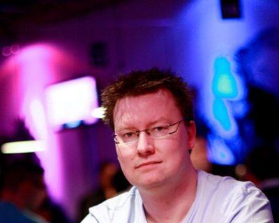 Johan Storakers