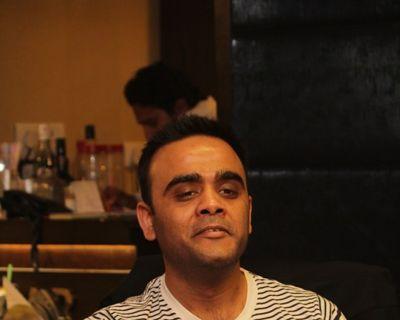 Rohit Bhalla