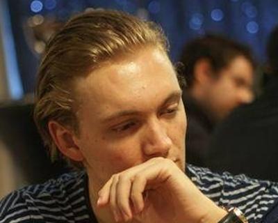 Lars Hornstra