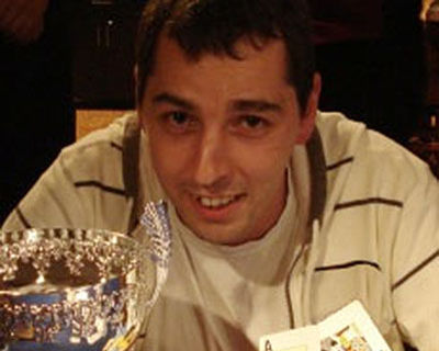 Milos Milanovic