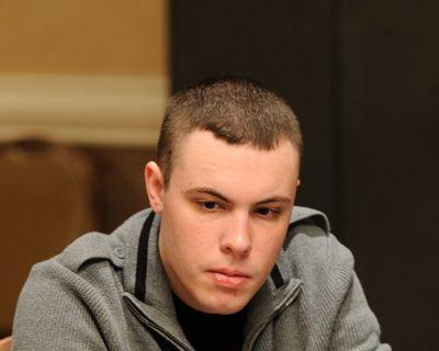 Josh Cahlik
