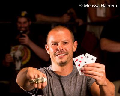 David Miscikowski