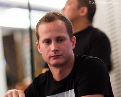 Simon Deadman