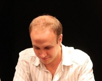 Mitch Carle