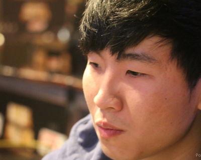 Max Chin