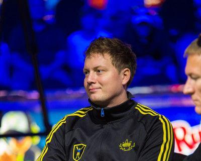 Matthias Bednarek