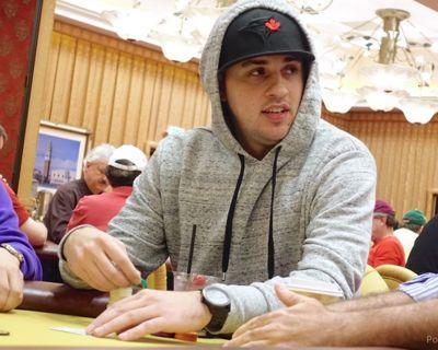 Alex Lavinthal