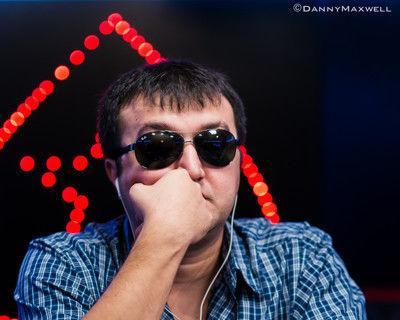 Agshin Rasulov