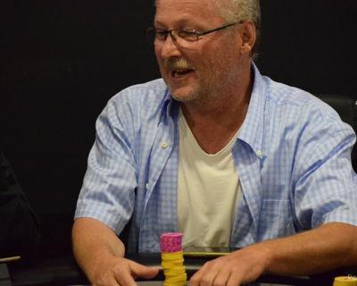 Michael Mellor