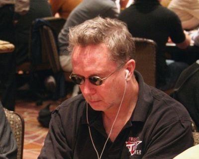 Jim McManus