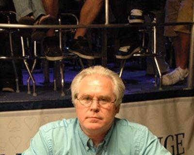 Stuart Kemble