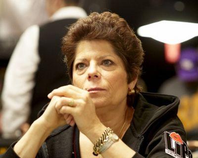 Bonnie Carl