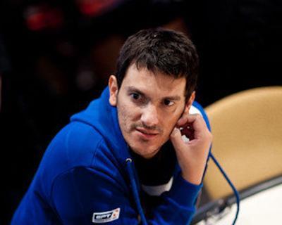 Ioannis Beris