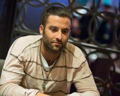 Nicholas Polias