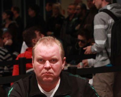 Petr Targa