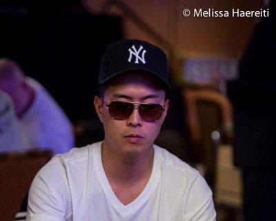 Peter Hong