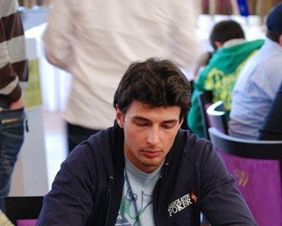 Vincent Moscati