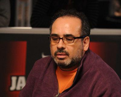 Hernan Salazar