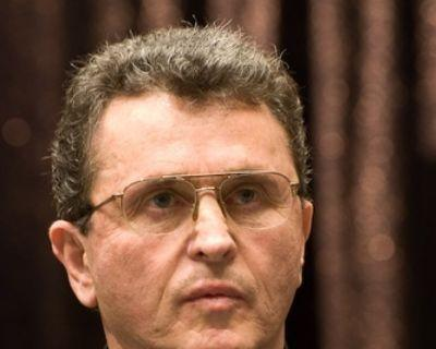 Abraham Korotki