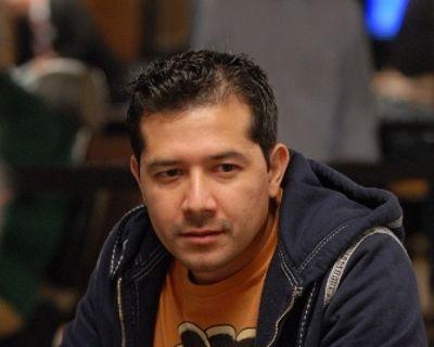 Senovio Ramirez