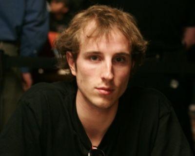 Evan Jarvis