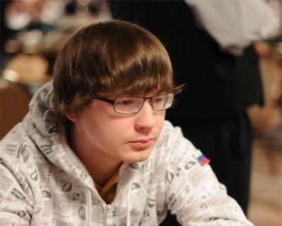 Vladimir Kochelaevskiy