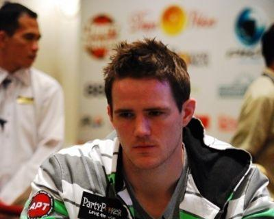 Rory Rees Brennan