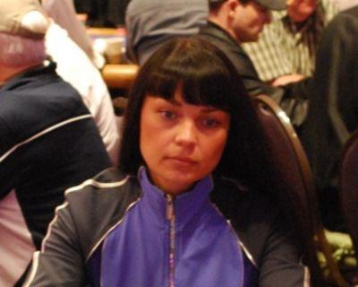 Nadya Magnus
