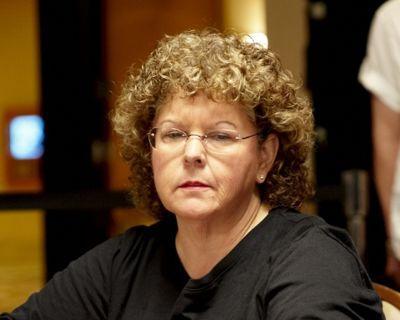 Joanne Haas