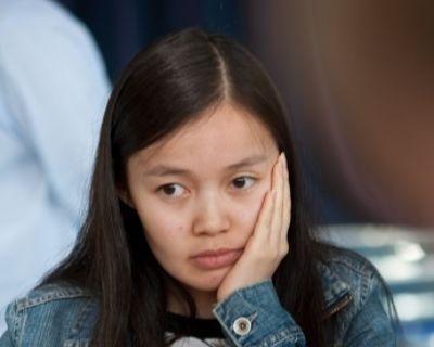 Liya Gerasimova