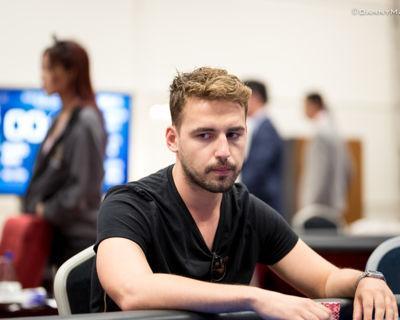 Dominik Bosnjak