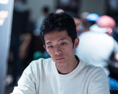 Wenlin Wang