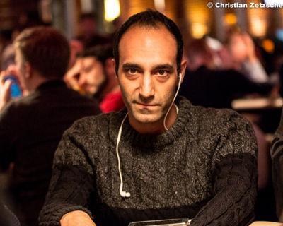 Amir Mozaffarian
