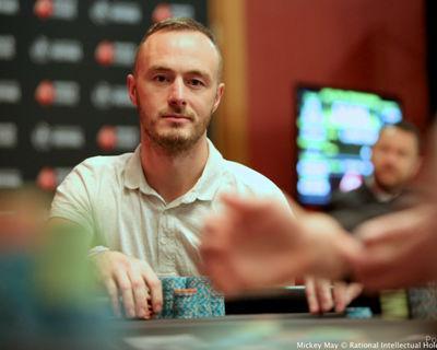 Noel mcmahon poker ocean shores hotels casino