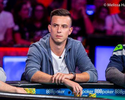Alex Lynskey