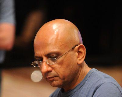 Samad Rashid