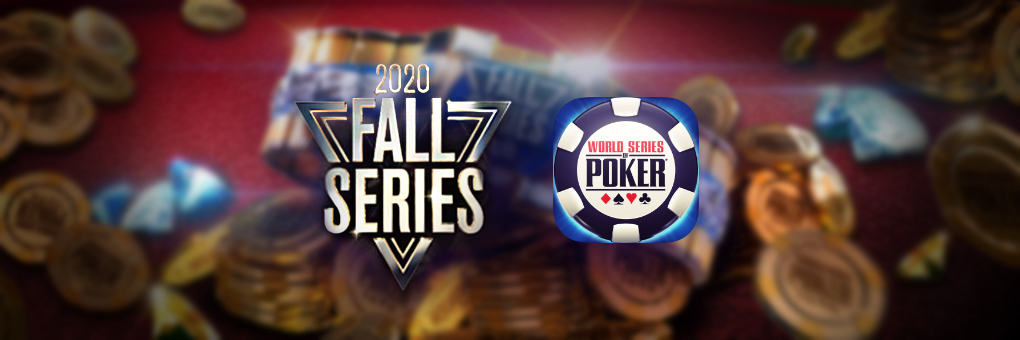 WSOP 2020 Fall Series