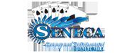 Seneca Niagara Poker