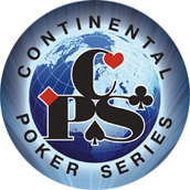Continental Poker Series