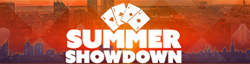 Tallinn Summer Showdown