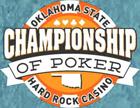 Oklahoma State Poker Championship
