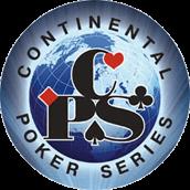 Continental Poker Series