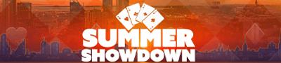 Tallinn Summer Showdown