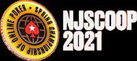 PokerStars NJSCOOP 2021