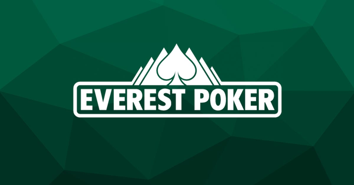 everest poker gratuit