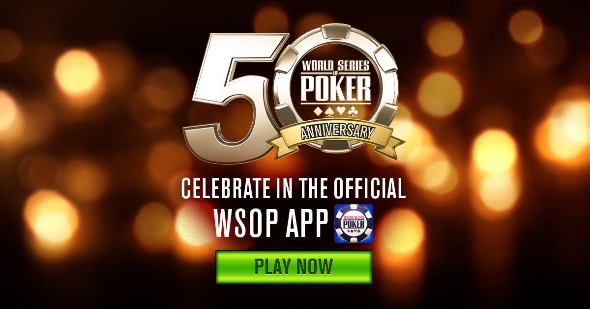 World Series Of Poker Social Poker Room Reviews Amp Download