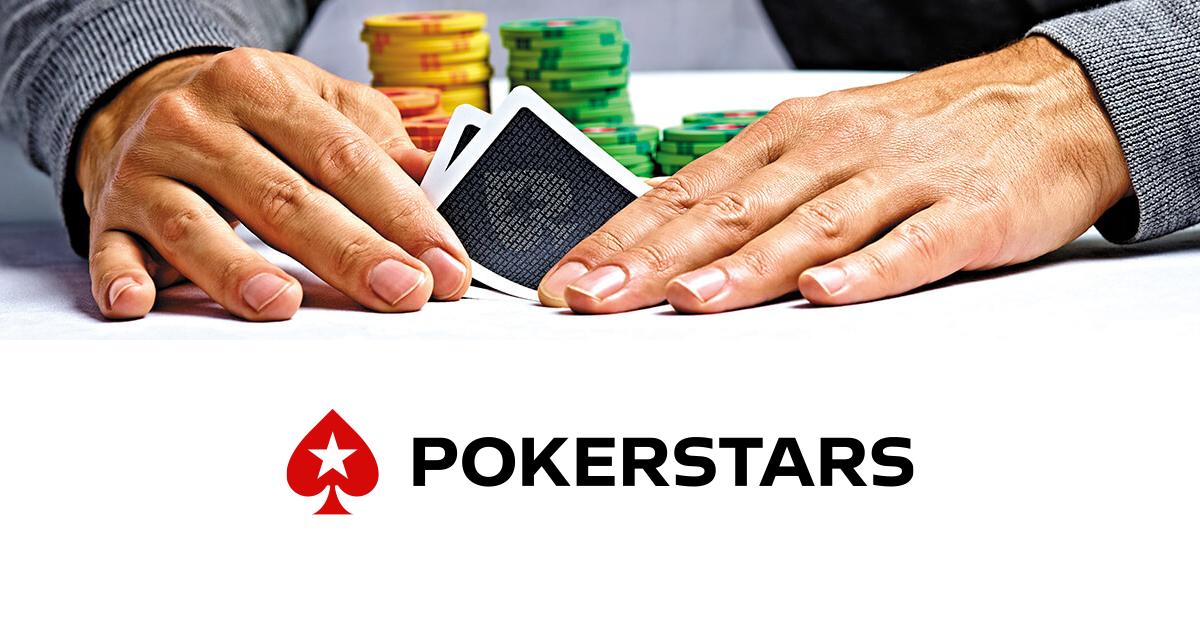 Pokerstars.Com App