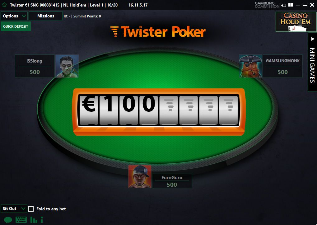 Everest poker 10 free freeplay poker sites